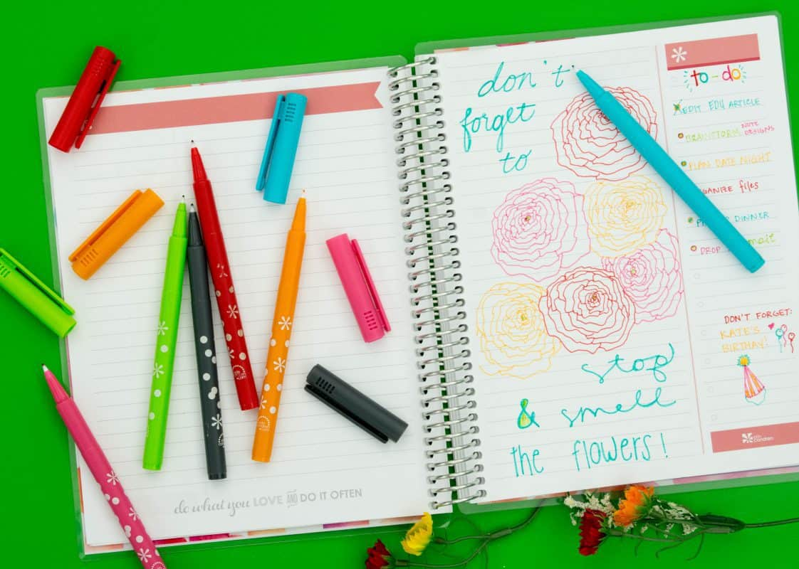 6 Erin Condren Writing Tools You Need In Your Life  Earn