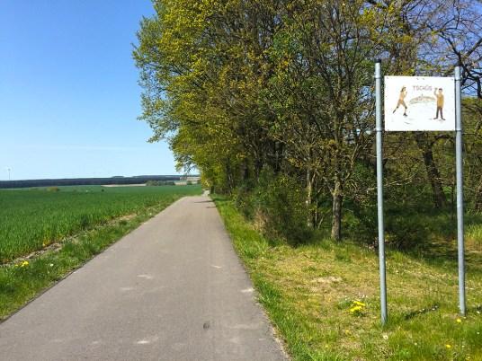 RK6 - Bergdorf Schlenzer Abfahrt