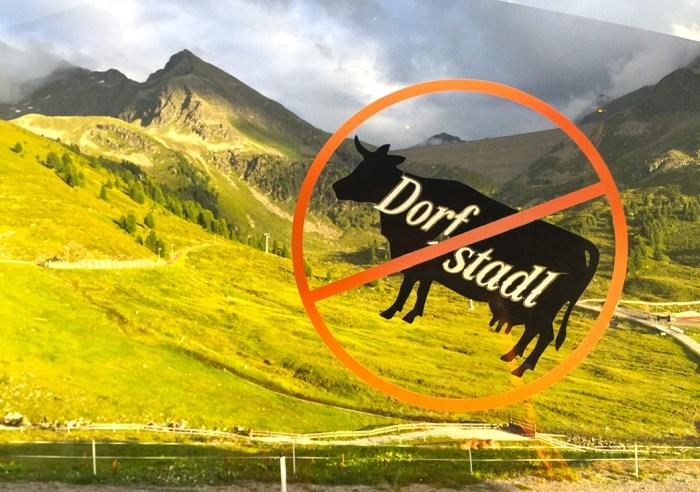 XLETIX Tirol Dorfstadl