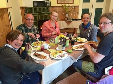 Spreewaldmarathon Polenzschänke