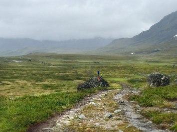fjaellraeven-classic-trübes-wetter