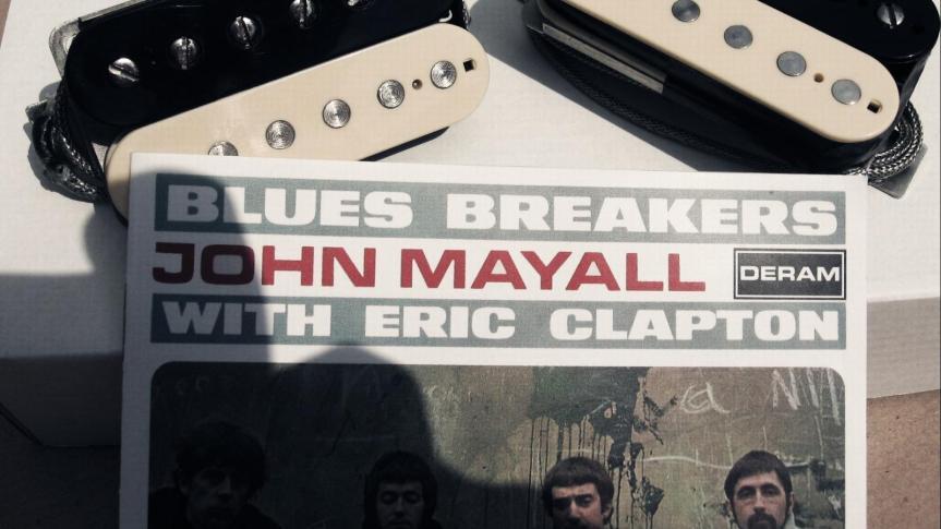 Clean-living music-biz veteran John Mayall has still got the blues