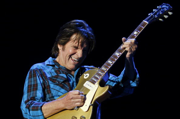 John Fogerty stays true to his rock roots in Vancouver