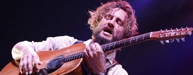John Butler Trio relishes its musical independence