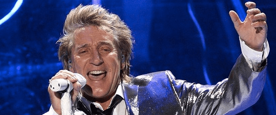 Rod Stewart shows he's still got it in Vancouver