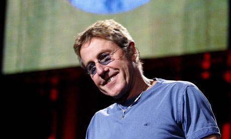 Who's Roger Daltrey brings surprises to Vancouver