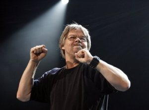 Bob Seger has all the Night Moves in Vancouver