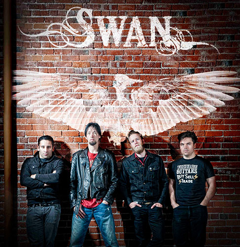 Swan's debut album hits all the right notes