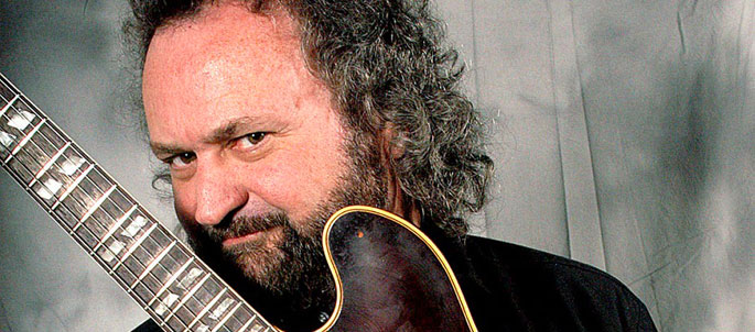 Tinsley Ellis shed blood en route to blues mastery