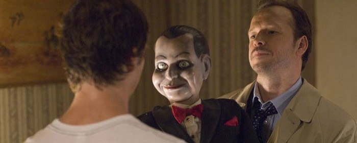 Horror review: Dead Silence