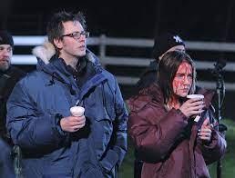 Slither director James Gunn loves horror movies