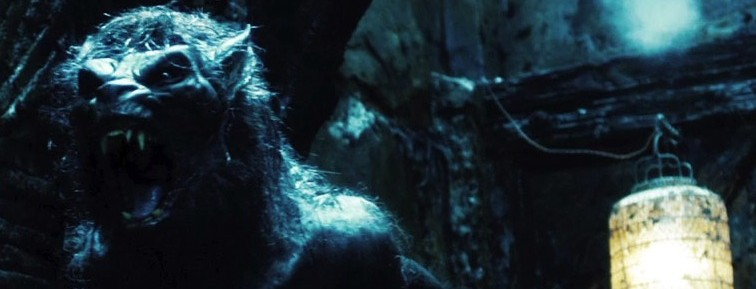 Horror review: Underworld–Awakening