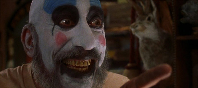 Horror review: House of 1000 Corpses