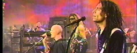 Devin Townsend's early days: Gray Skies, Steve Vai, Commodore highs
