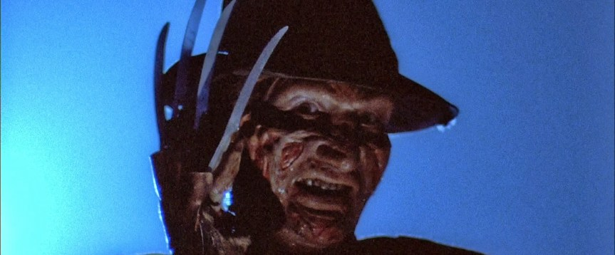 Horror review: A Nightmare on Elm Street 5–The Dream Child