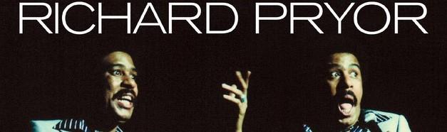 Richard Pryor box set celebrates the world's most hilarious human