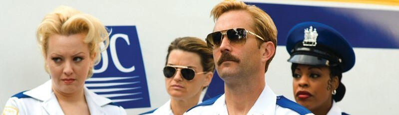 Reno 911!: Miami's plot undermines the comical cops-versus-freaks action