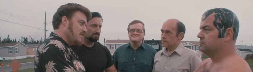 Trailer Park Boys: Countdown to Liquor Day could be the funniest Canadian movie ever made