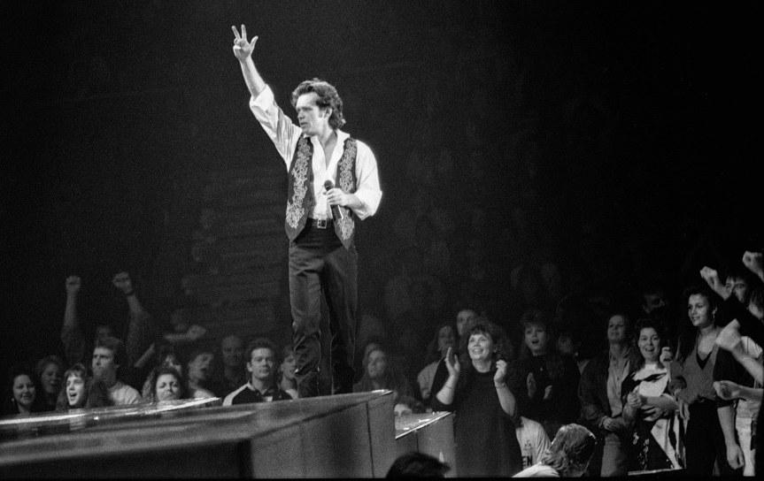 John Mellencamp's killer repertoire runs fast and loose in Vancouver