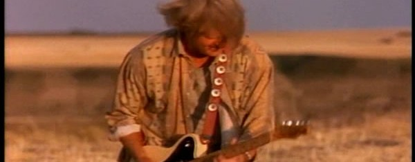 "Tom Cochrane talks Mad Mad World just before ""Highway"" hits it huge"