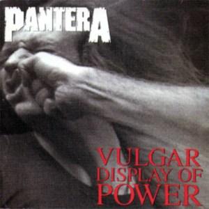 Pantera-Vulgar_Display_of_Power