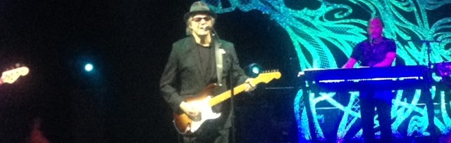 Steve Miller's '70s blues-rock tunes can still pack the joint