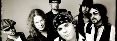 "Quireboys pride themselves on ""proper"" rock 'n' roll"
