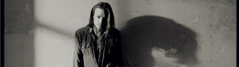 Chris Whitley figures Johnny Winter is the best blues-rock record ever made