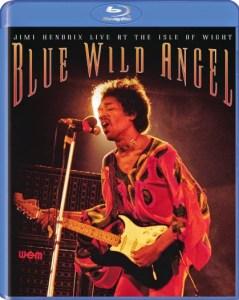 Jimi Hendrix.Blue WIld Angel.blu-ray.06-14