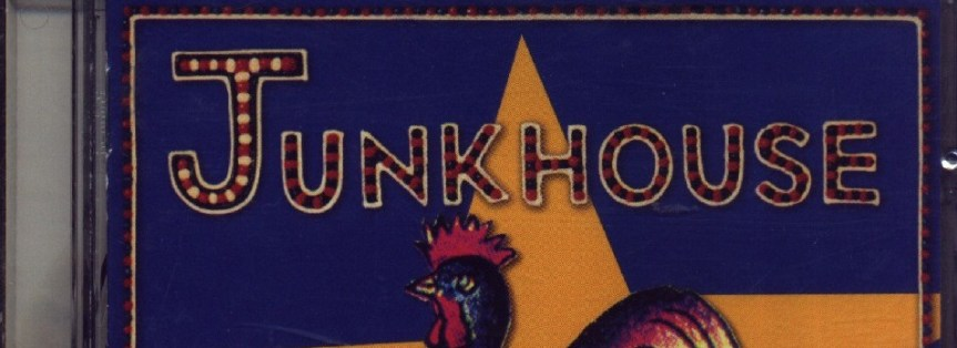 Junkhouse at the Town Pump evokes the Beat Farmers' Glad & Greasy