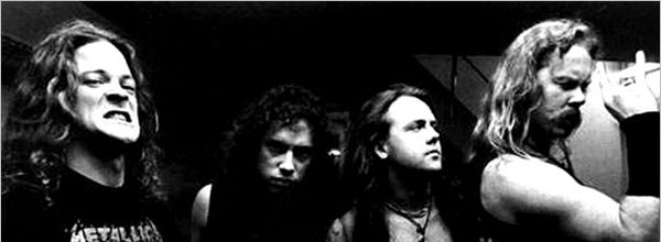 "Lars Ulrich denies that Grammy ""loser"" Metallica is mellowing out with …And Justice For All"