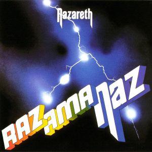 Nazareth - Razamanaz-Front