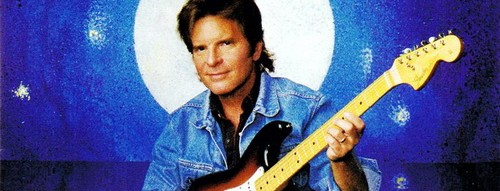 John Fogerty does things his own way on Blue Moon Swamp