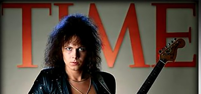 Malmsteen then and now: interviewing Yngwie in 1985 and 2014