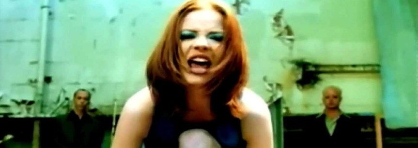Garbage's Shirley Manson doesn't think punters give a fuck who Butch Vig is