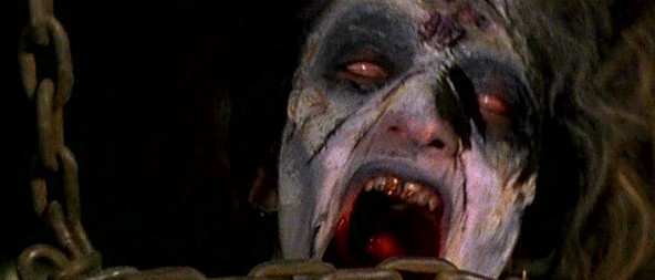 BREAKING HORROR NEWS: Sam Raimi is developing an Evil Dead TV series