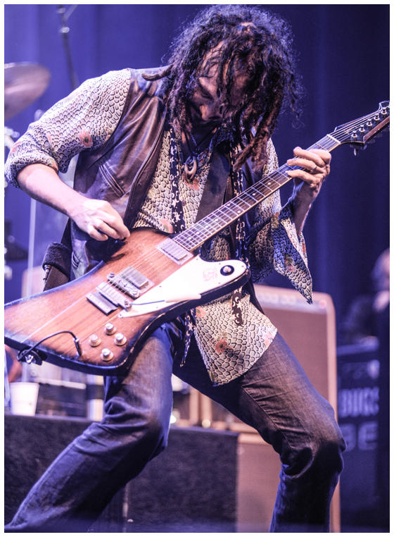 Mike Campbell is much more than just the guitarist for Tom Petty & the Heartbreakers