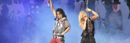 Will Alice Cööper show Motley Crue how it's done in Vancouver?