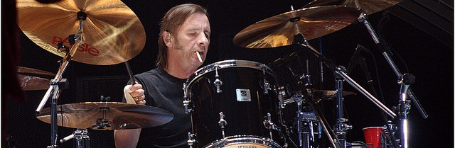"""No more """"Dirty Deeds"""" quips please, Phil Rudd's murder-for-hire charge has been dropped"""