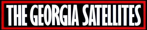 The Georgia Satellites' Rick Richards prefers three chords and a clouda dust