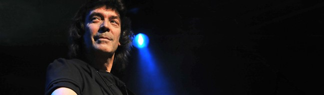 Guitar legend Steve Hackett vividly recalls traveling across Canada to Vancouver as a child