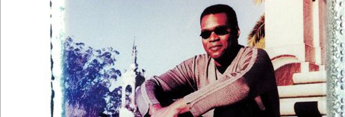 Robert Cray isn't gonna hold his breath until the blues gets back in vogue