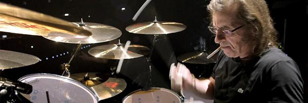AC/DC studio ace Mike Fraser is happy Phil Rudd doesn't tickle the drums