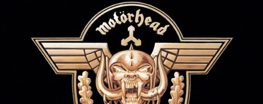 Lemmy Kilmister thinks Motörhead should have its own category by now