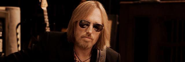 "Tom Petty lightly weighs in on Sam Smith's ripping off of ""Won't Back Down"""