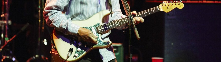 Robert Cray soars on spectacular sound at Hard Rock Casino Vancouver
