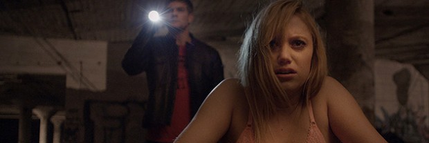 It Follows is the finest horror flick in years
