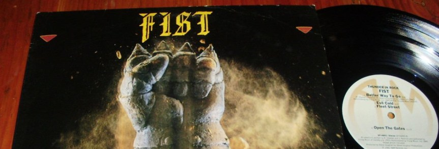 Fist takes Thunder in Rock (and keyboards!) on tour with Motorhead and Krokus
