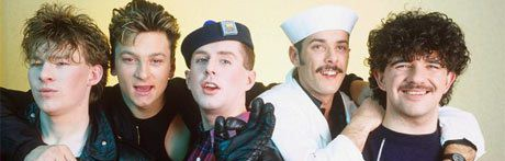 Frankie Goes to Hollywood shatters glass (and preconceptions) in Vancouver