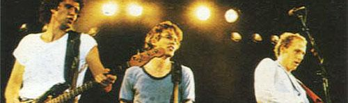 Hal Lindes on joining Dire Straits, performing for royalty, and not writing like Mark Knopfler